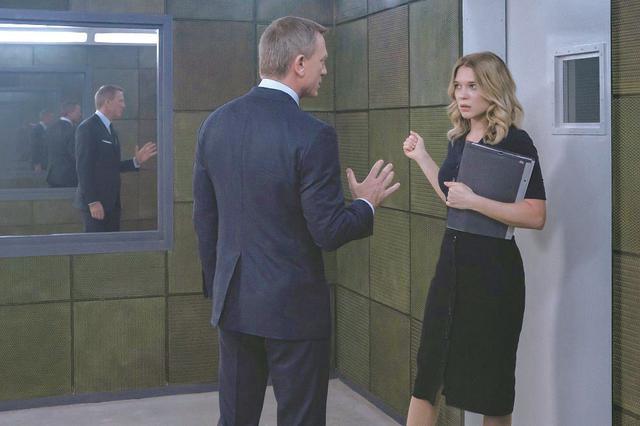 画像: 『007/ノー・タイム・トゥ・ダイ』チェックポイント: 重要なカギを握るのは三人の女性