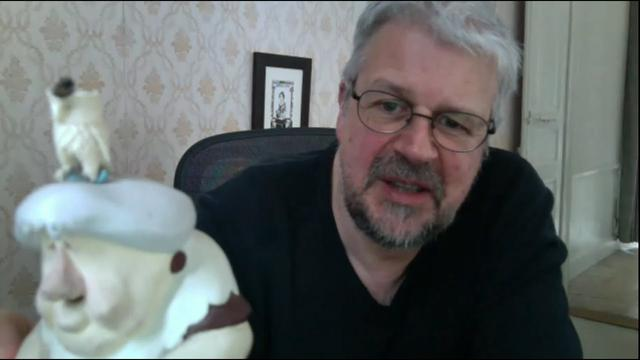 画像: 7月9日公開「ベルヴィル・ランデブー」シルヴァン・ショメ監督からメッセージ到着! www.youtube.com