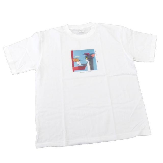 画像: プリントTシャツ