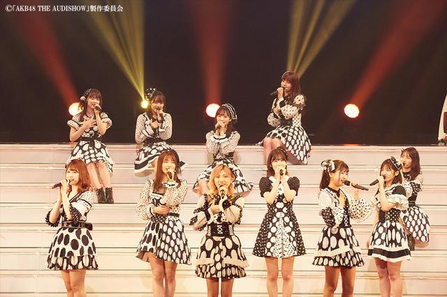 画像9: 「AKB48 THE AUDISHOW」TOKYO DOME CITY HALLにて開幕!