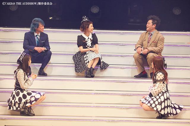 画像3: 「AKB48 THE AUDISHOW」TOKYO DOME CITY HALLにて開幕!