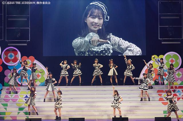 画像8: 「AKB48 THE AUDISHOW」TOKYO DOME CITY HALLにて開幕!