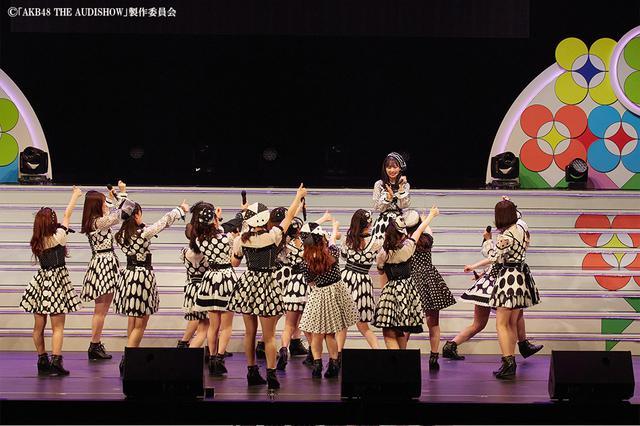画像10: 「AKB48 THE AUDISHOW」TOKYO DOME CITY HALLにて開幕!