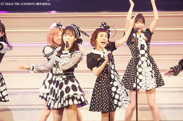 画像4: 「AKB48 THE AUDISHOW」TOKYO DOME CITY HALLにて開幕!