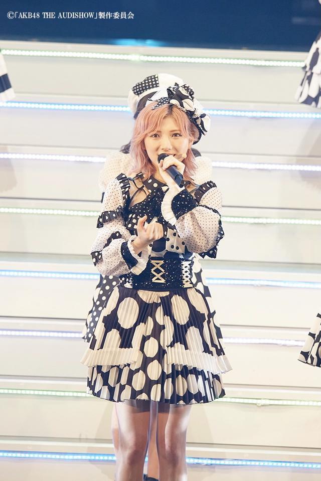 画像7: 「AKB48 THE AUDISHOW」TOKYO DOME CITY HALLにて開幕!