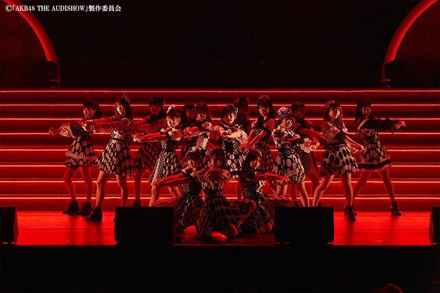 画像12: 「AKB48 THE AUDISHOW」TOKYO DOME CITY HALLにて開幕!