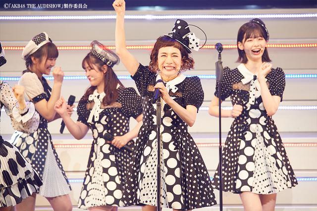 画像6: 「AKB48 THE AUDISHOW」TOKYO DOME CITY HALLにて開幕!