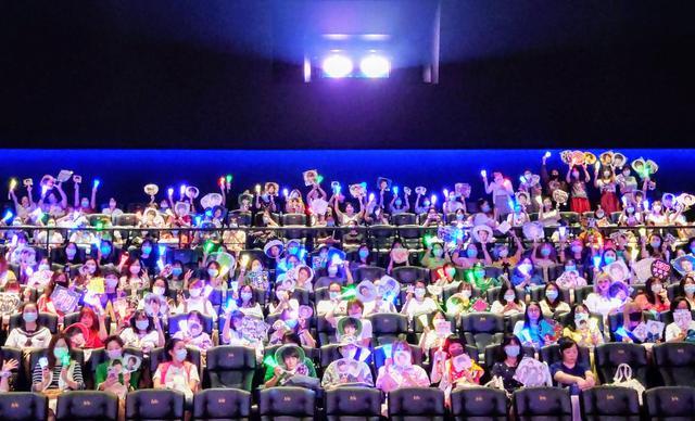画像1: 第24回上海国際映画祭にて『ARASHI 5×20 FILM』上映!松本潤「ファンのみなさんへ、少しでも恩返しが出来たらと」