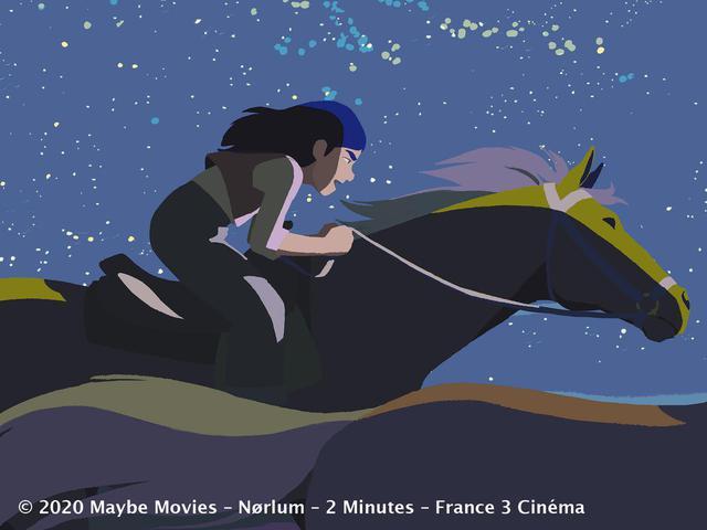 画像1: 『ロング・ウェイ・ノース 地球のてっぺん』監督の最新作が9/23公開決定