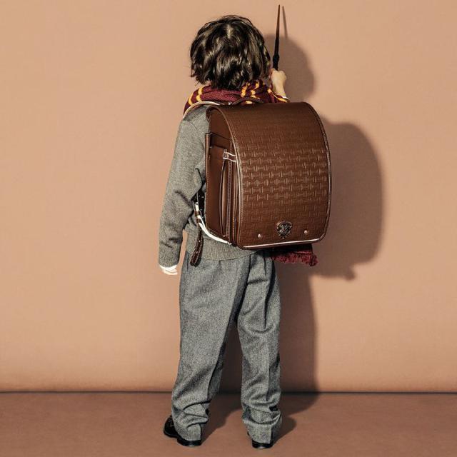 画像: 【予約】ハリー・ポッター チョコレートランドセル【2022年度ご入学用】 | Q-pot. ONLINE SHOP