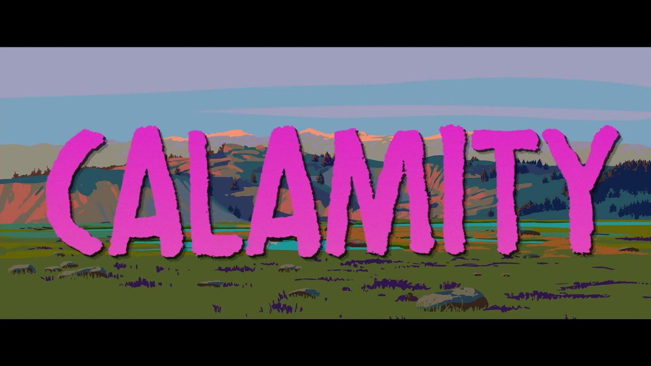 画像: 映画『カラミティ』予告編 www.youtube.com