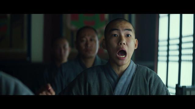 画像: 映画『王の願い ハングルの始まり』メイキング映像 youtu.be