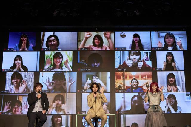 画像: 映画『夏への扉 ーキミのいる未来へー』公開直前イベントに主演・山﨑賢人、主題歌担当のLiSAら登壇!