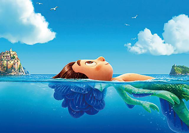 画像: ディズニープラスにて見放題で独占配信開始中 © 2021 Disney/Pixar. All Rights Reserved.