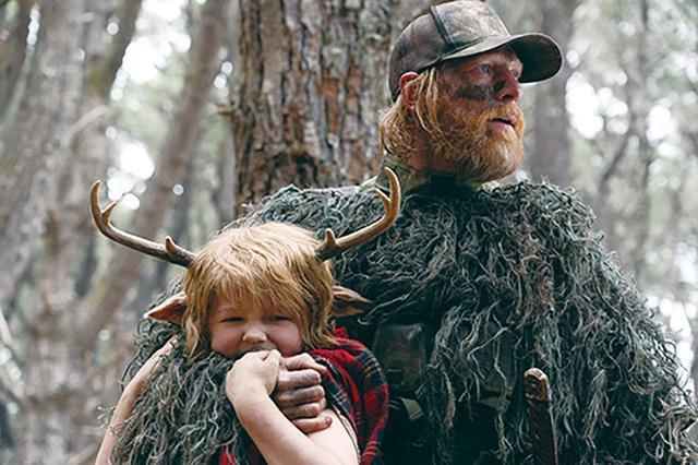 画像: Netflixオリジナルシリーズ『スイート・トゥース: 鹿の角を持つ少年』独占配信中