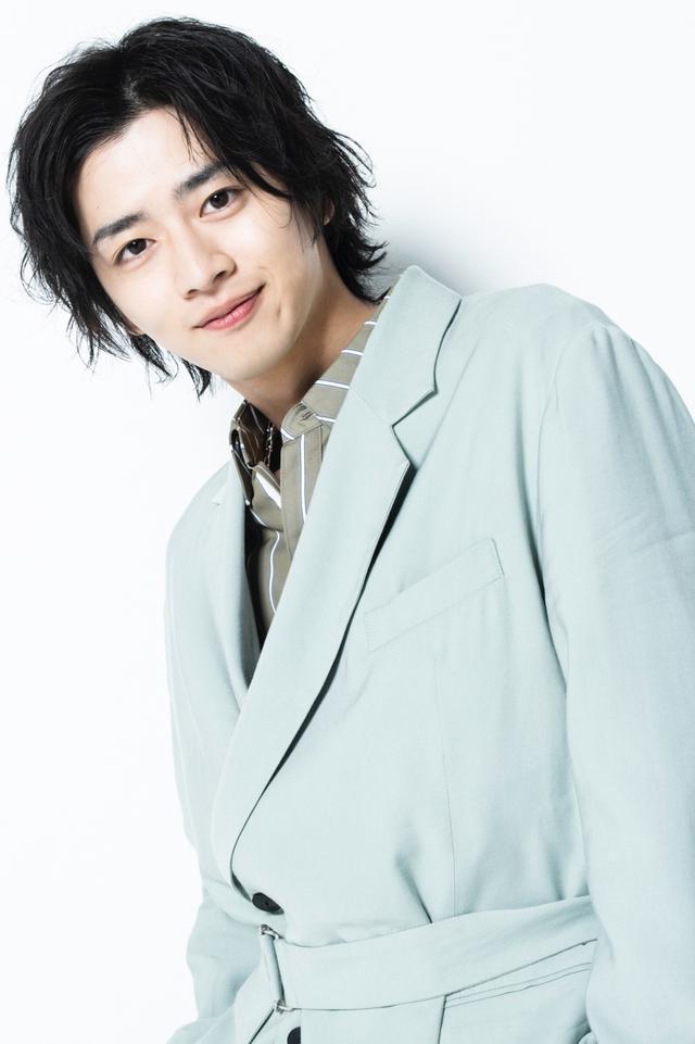 画像5: 《飯島寛騎×奥野壮》Huluオリジナル「悪魔とラブソング」インタビュー