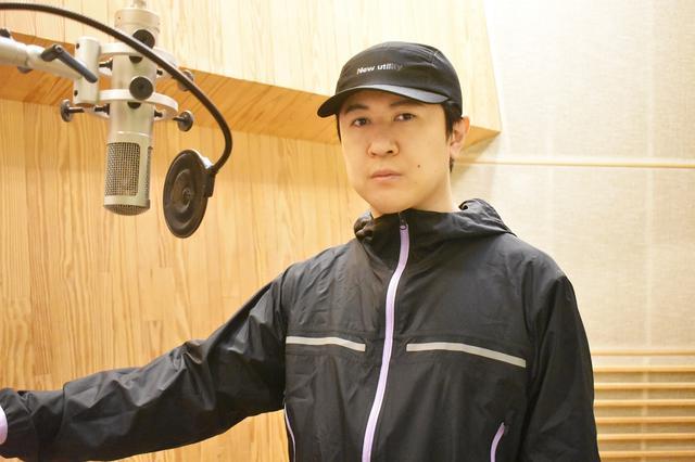 画像1: 9月3日公開映画『リョーマ!The Prince of Tennis 新生劇場版テニスの王子様』ラップバトル本編映像、全登場キャラクター画像一挙公開!