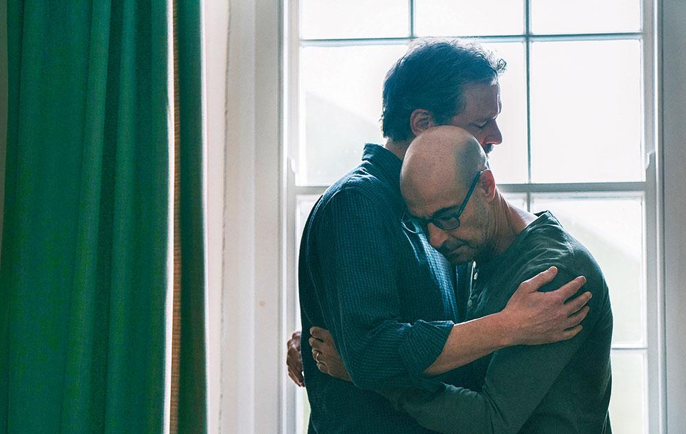 画像: ゲイ同士の愛が、ストレート同士と違うなんて、考えられない。愛は愛。それだけだ