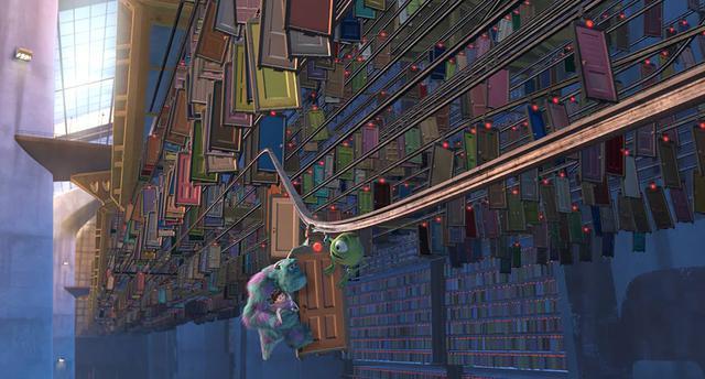 画像3: © 2021 Disney/Pixar