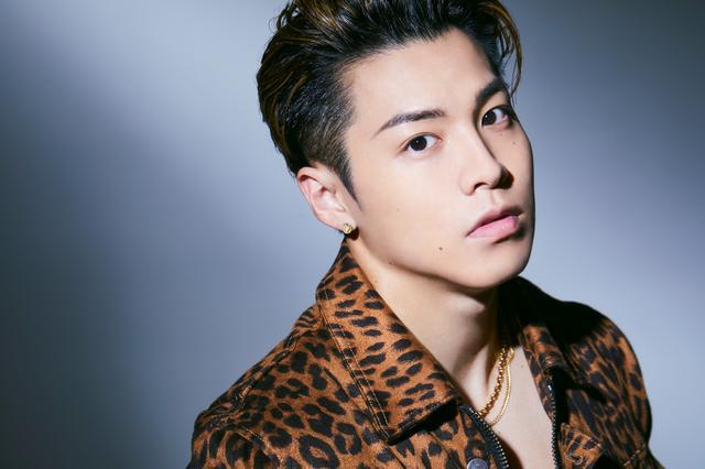 画像: RIKU ヴォーカル、1994年8月10日生まれ、埼玉県出身。