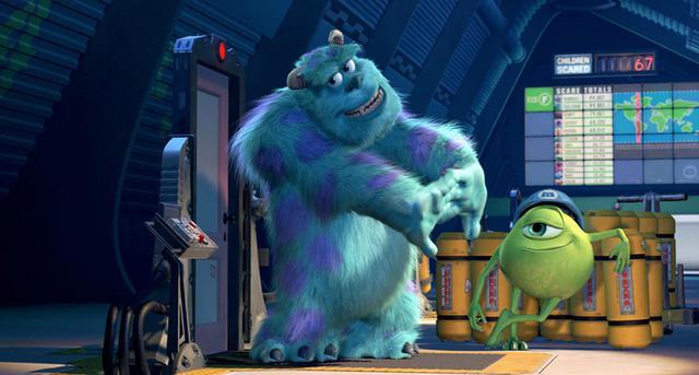 画像1: © 2021 Disney/Pixar
