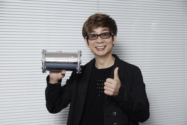 画像4: 本日配信!SFアクション映画『トゥモロー・ウォー』よりクリス・プラットの日本語吹き替えを担当した山寺宏一氏のインタビューが到着!