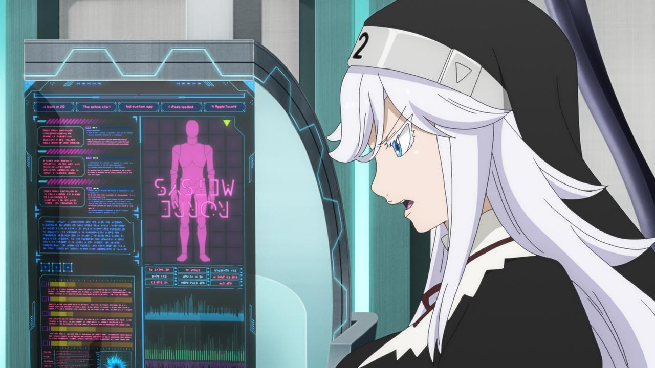 画像3: ★第13話あらすじ 「超仮想惑星」