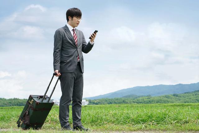 画像1: 尾上松也(初主演)×ももいろクローバーZ百田夏菜子(初ヒロイン)映画『すくってごらん』Blu-ray&DVD9月15日(水)発売決定!