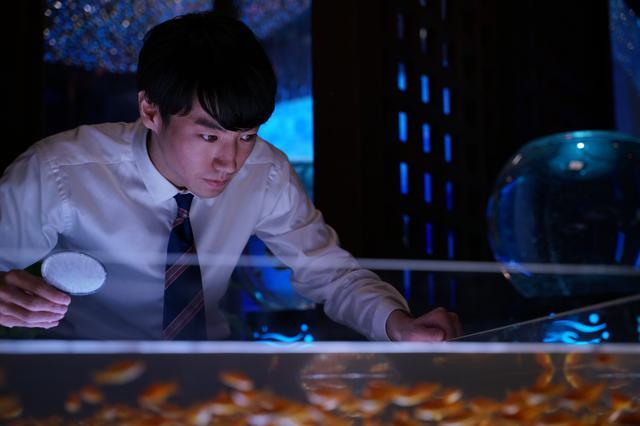 画像4: 尾上松也(初主演)×ももいろクローバーZ百田夏菜子(初ヒロイン)映画『すくってごらん』Blu-ray&DVD9月15日(水)発売決定!