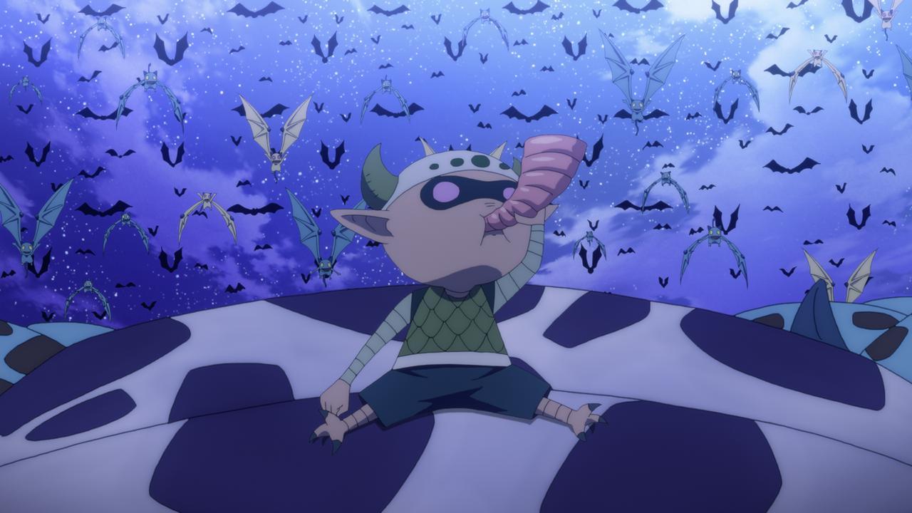 画像2: 『EDENS ZERO(エデンズゼロ)』7月10日(土)放送の第14話「丘の上の少女」あらすじ&場面写真解禁!