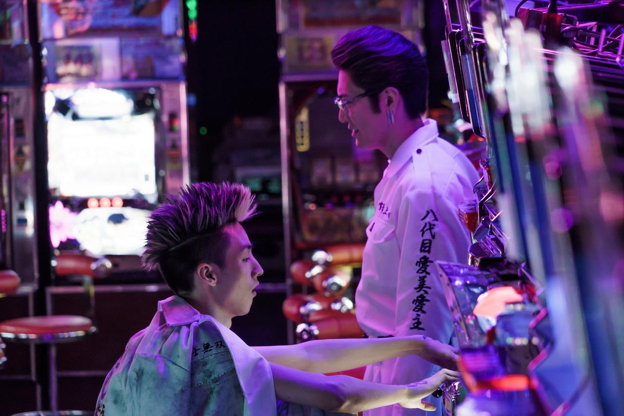 画像1: ©和久井健/講談社 ©2020 映画「東京リベンジャーズ」製作委員会