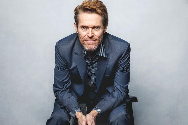 画像: Photo by Rich Fury/BAFTA LA/Getty Images