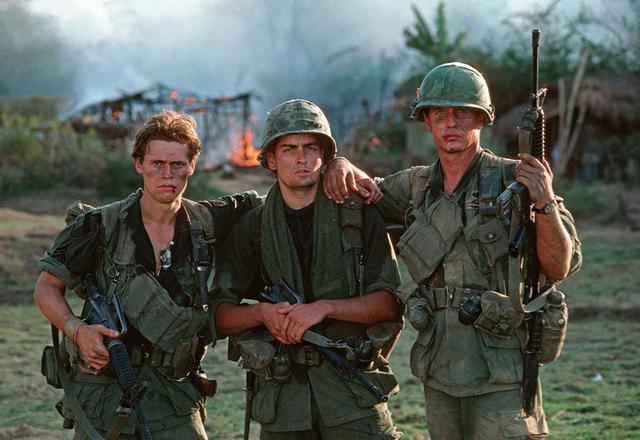 画像: 人間味のあるエリアス軍曹を演じ初のオスカー候補に! 『プラトーン』(1986)