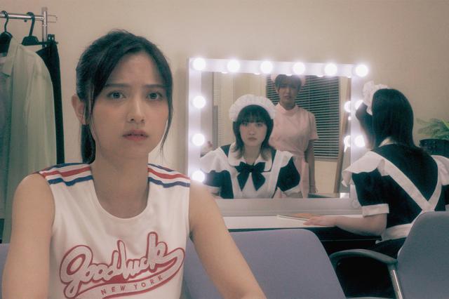画像: 写真左から:桃月なしこ、工藤遥、寺本莉緒 ©︎東映
