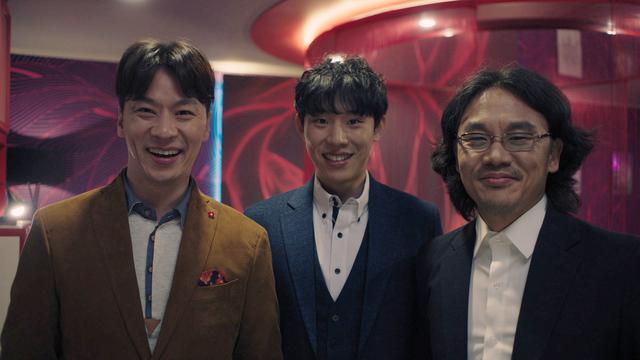 画像1: スッキリ爽快に笑える!韓国発コメディ映画『裏切りのバラ』が本日より配信開始