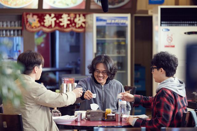 画像2: スッキリ爽快に笑える!韓国発コメディ映画『裏切りのバラ』が本日より配信開始
