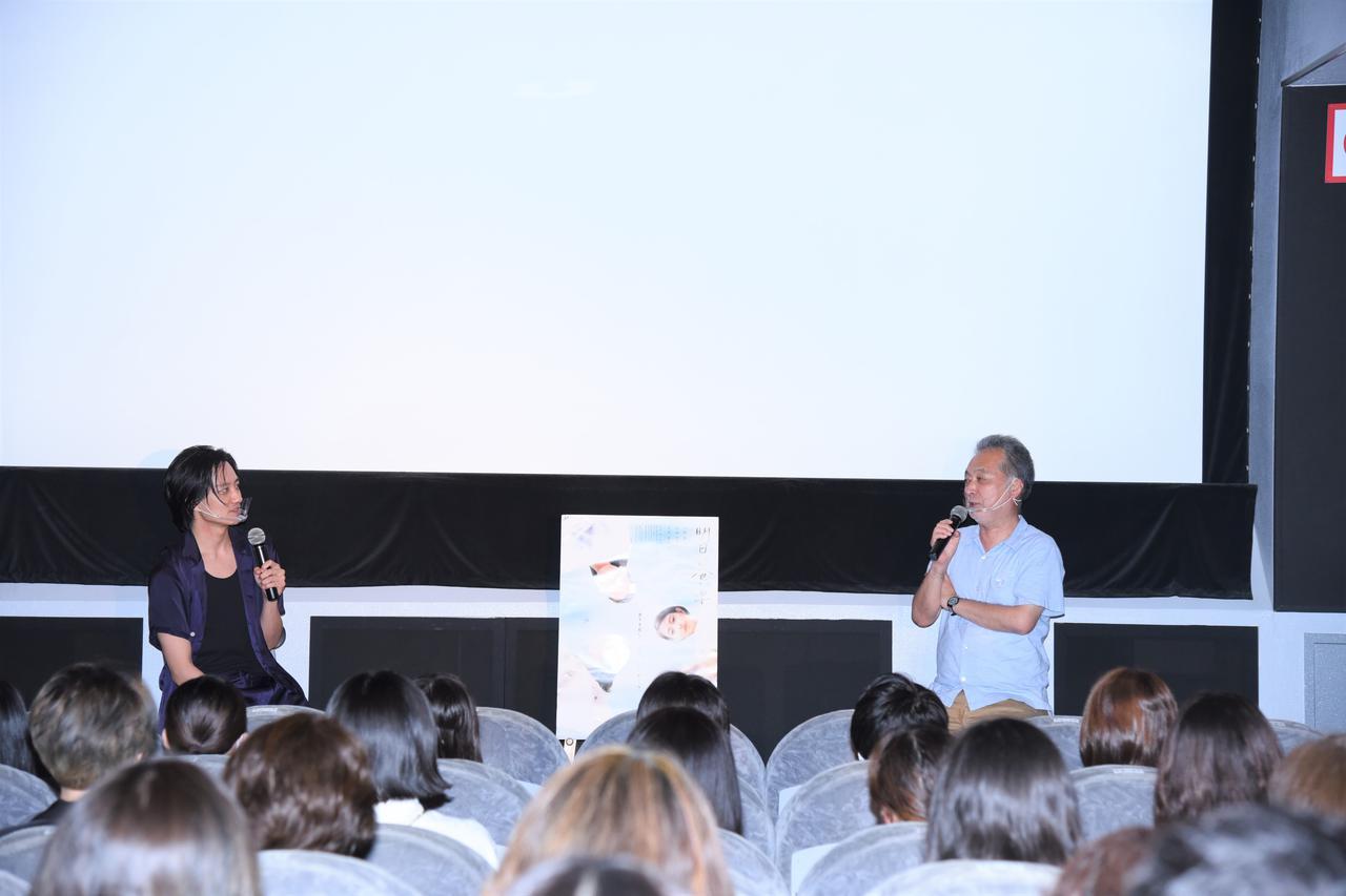 画像: 映画『明日の食卓』のトークイベント7月9日(金)、東京・シネマート新宿にて開催