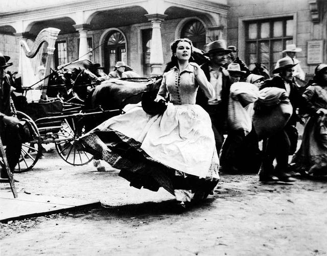 画像2: 『風と共に去りぬ』(1939)レット・バトラー/クラーク・ゲーブル
