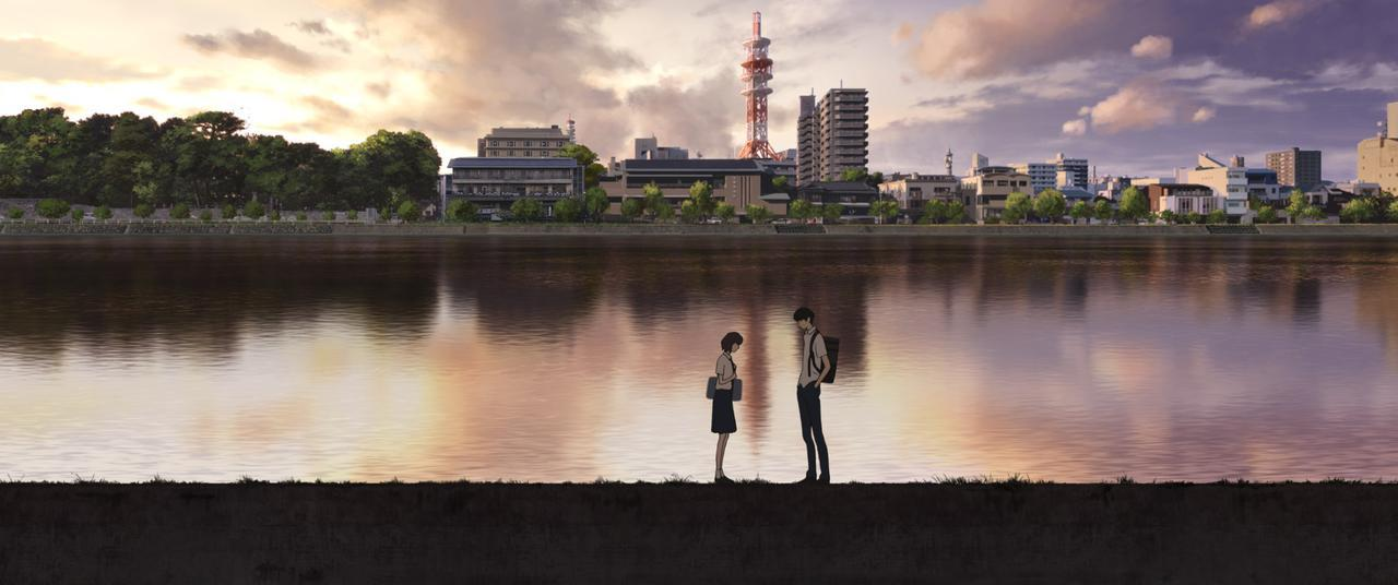 画像1: 『竜とそばかすの姫』が細田守監督のフェーズを大きく変えると確信