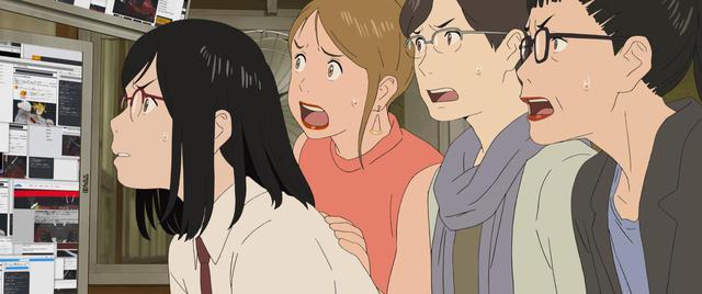 画像2: 『竜とそばかすの姫』が細田守監督のフェーズを大きく変えると確信