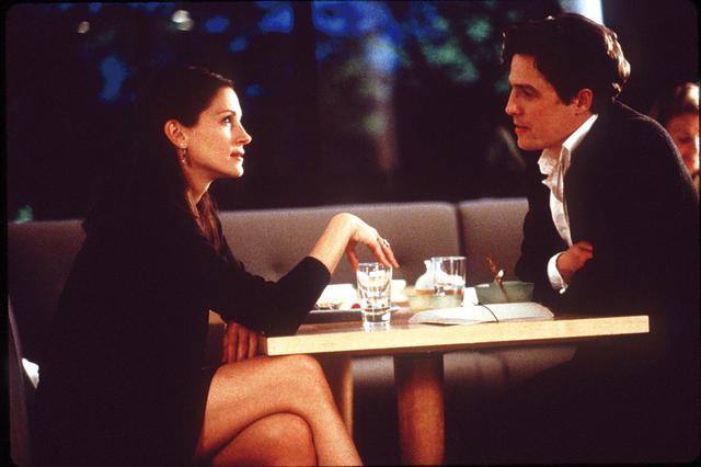画像: 『ノッティングヒルの恋人』(1999)アナ