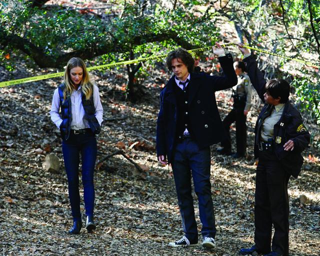 画像1: スペンサー・リードと共に歩んだ森久保祥太郎が語る、大人気シリーズへの熱い思いとは?