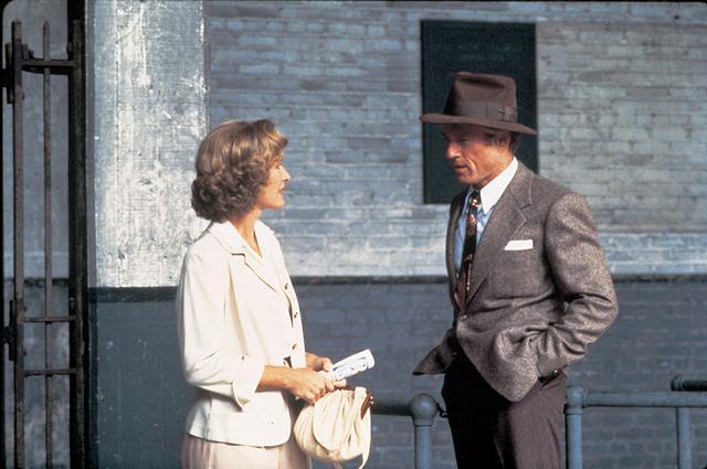 画像: 『ナチュラル』(1984)アイリス