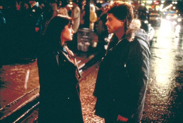 画像2: 『きのうの夜は…』(1986)より