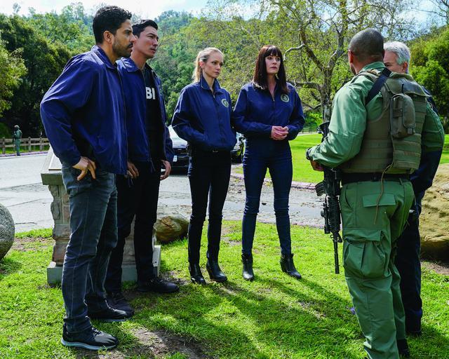 画像1: ロングラン大ヒット犯罪捜査ドラマシリーズ、 ついにファイナル・シーズン!