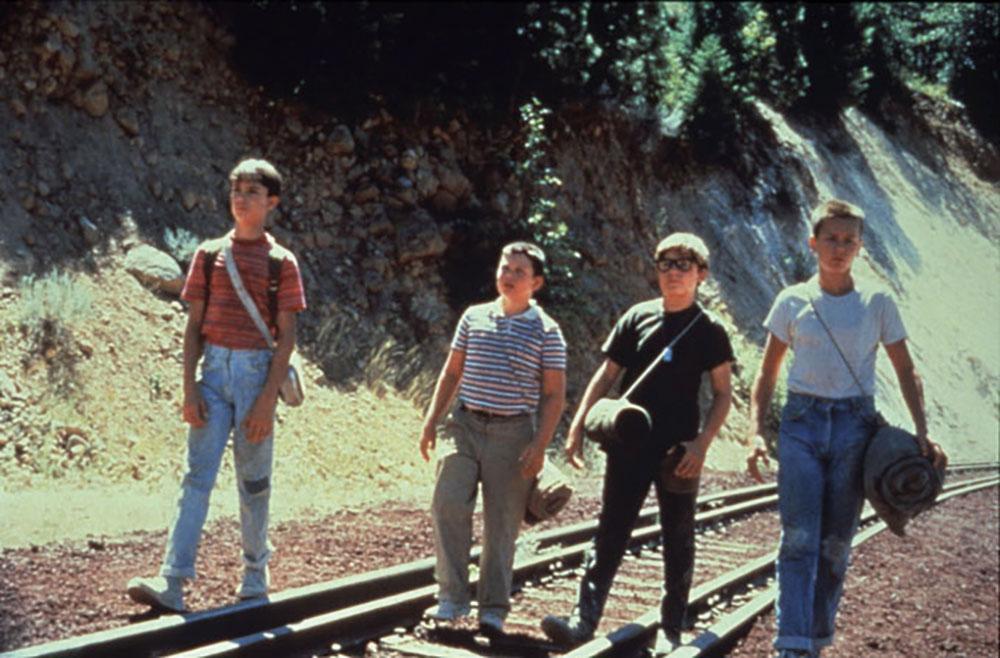 画像2: 田舎町の4人の少年たちの冒険、友情、成長を描く「夏休み映画の金字塔」
