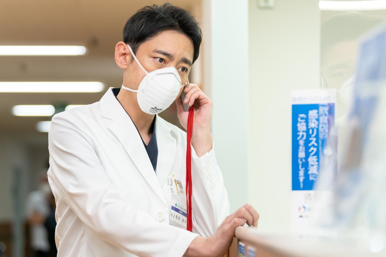 画像1: ©テレビ東京