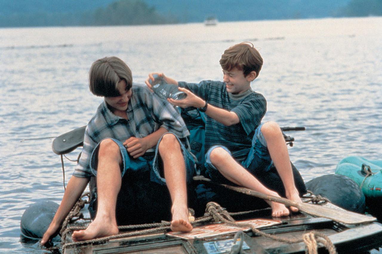 画像1: 孤独な少年がHIV患者である隣家の男の子と友情で結ばれ特効薬を探す旅へ