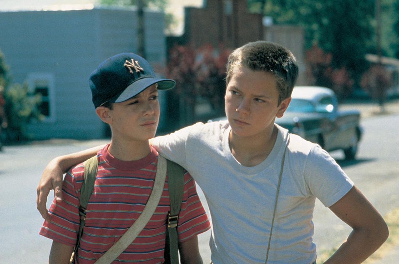 画像3: 田舎町の4人の少年たちの冒険、友情、成長を描く「夏休み映画の金字塔」