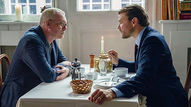 画像: ©Per Arnesen and Miso Film